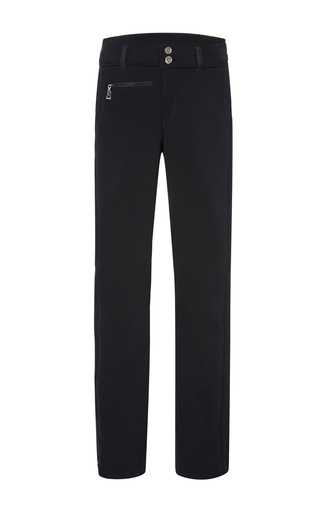 Medium bogner black hailey stretch ski pant