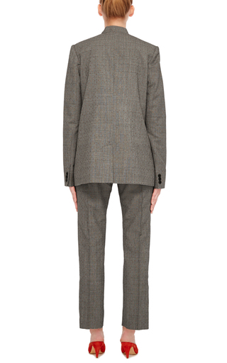 King Georgio Jacquard Jacket by ROSIE ASSOULIN Now Available on Moda Operandi
