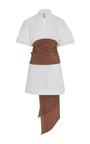 Obi Wan Kenobi Top by ROSIE ASSOULIN Now Available on Moda Operandi