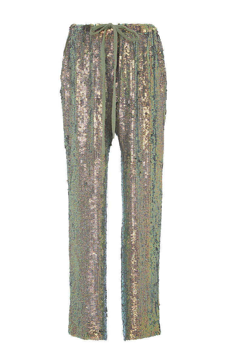 Pajama Pant Rosie Assoulin Fast Delivery WUDux4we6