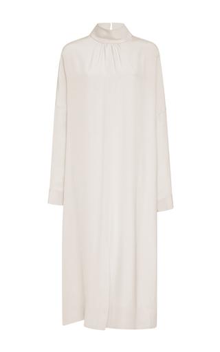 Medium tibi off white dolman sleeve dress
