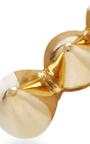 Geometry 101 Five Cone Stud Earrings by NOOR FARES Now Available on Moda Operandi