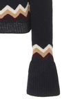 Ruffle Sleeve Sweater by RED VALENTINO Now Available on Moda Operandi