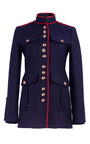 Military Jacket  by BURBERRY Now Available on Moda Operandi