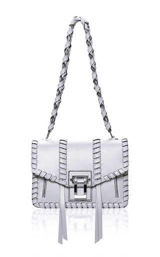 Medium proenza schouler light blue hava shoulder bag 2