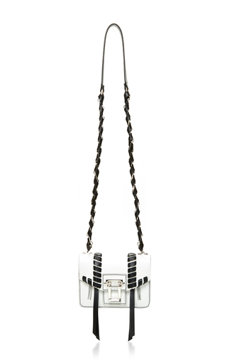 Hava Crossbody Bag by PROENZA SCHOULER Now Available on Moda Operandi