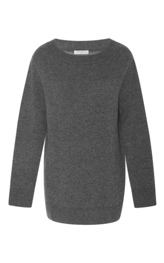 Codey Boatneck Sweater by EQUIPMENT Now Available on Moda Operandi