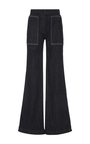 W3 Patch Pocket Jeans by 3X1 Now Available on Moda Operandi
