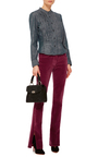 W2 Mid Rise Flare Jeans by 3X1 Now Available on Moda Operandi