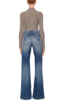 Circe High Rise Jeans by SEAFARER Now Available on Moda Operandi