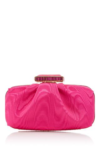 Medium oscar de la renta pink f16n4274 699