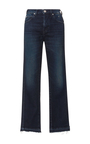 Babe High Rise Jeans by AMO Now Available on Moda Operandi