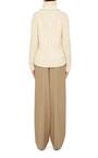 Gia Wide Leg Pants by NILI LOTAN Now Available on Moda Operandi