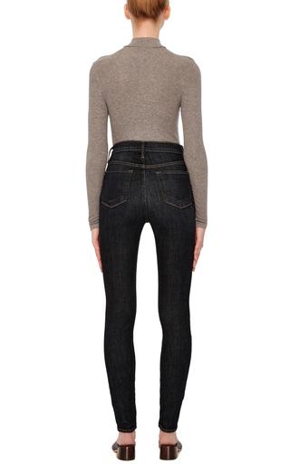 Ali High Rise Jeans by FRAME DENIM Now Available on Moda Operandi