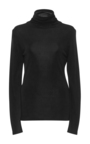Le Fitted Turtleneck by FRAME DENIM Now Available on Moda Operandi