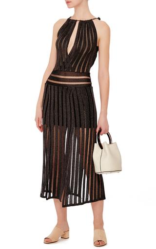 Tsura Midi Dress by TABULA RASA Now Available on Moda Operandi