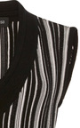 Tolun Striped Bodysuit by TABULA RASA Now Available on Moda Operandi