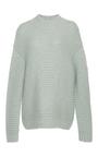 Uoti Ribbed Mohair Sweater by TABULA RASA Now Available on Moda Operandi