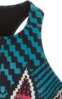 Starbasket Bra Top by MARA HOFFMAN Now Available on Moda Operandi