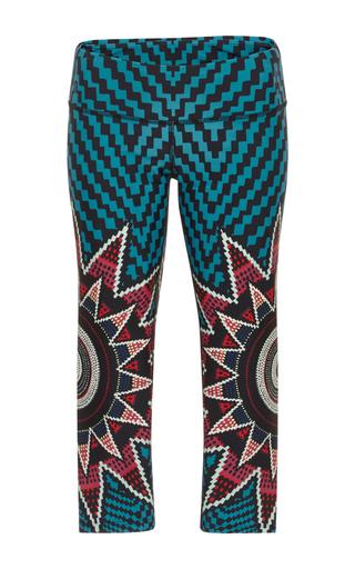 Medium mara hoffman print starbasket leggings