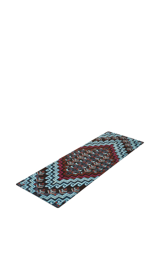 Rugs Yoga Mat by MARA HOFFMAN Now Available on Moda Operandi