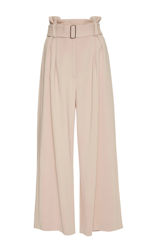 Medium a l c light pink dillon high rise gauchos