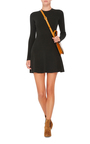 Miriam Long Sleeve Mini Dress by A.L.C. Now Available on Moda Operandi