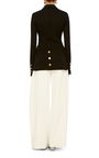 Double Breasted Blazer by PROENZA SCHOULER Now Available on Moda Operandi