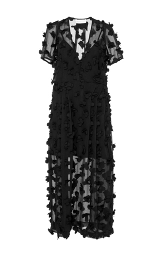 Medium alice mccall black could it be magic dress