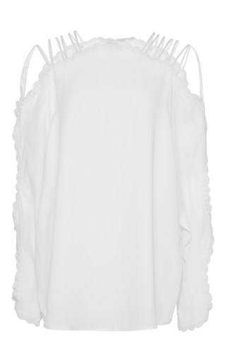 Medium alice mccall white another love top