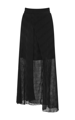 Medium alice mccall black let s go round again skirt