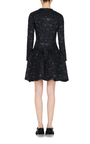 Balloon Skirt Mini Dress by SIMONE ROCHA Now Available on Moda Operandi