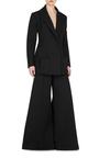 Rodeo Wide Leg Pants by EMILIA WICKSTEAD Now Available on Moda Operandi