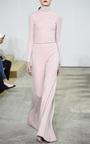 Charlie Turtleneck Bodysuit by EMILIA WICKSTEAD Now Available on Moda Operandi