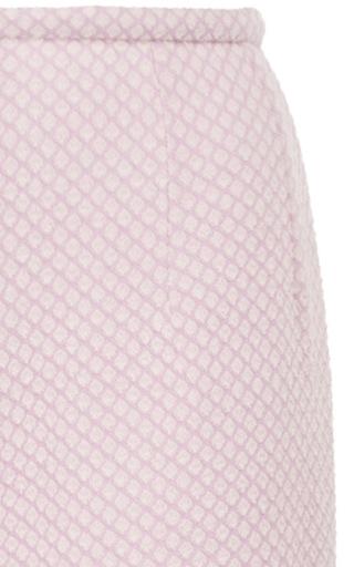 Dario Highwaisted Flared Pants by EMILIA WICKSTEAD Now Available on Moda Operandi