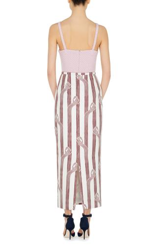Violet Camisole Bodysuit by EMILIA WICKSTEAD Now Available on Moda Operandi