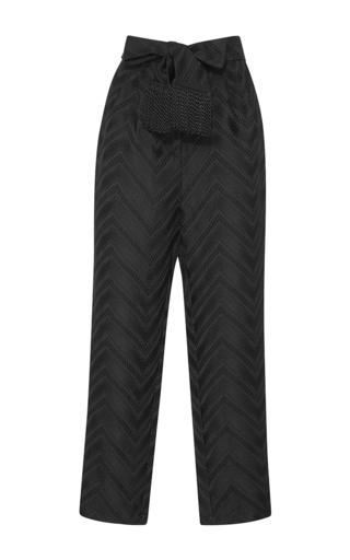Medium alice mccall black this dance pant