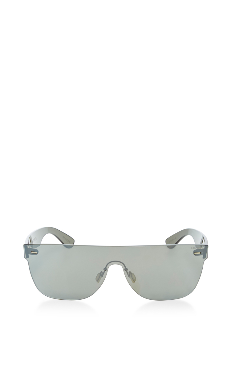f07efcf12e Tuttolente Flat Top sunglasses by SUPER by RETROSUPERFUTURE