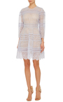 Adorn Mini Dress by ZIMMERMANN Now Available on Moda Operandi