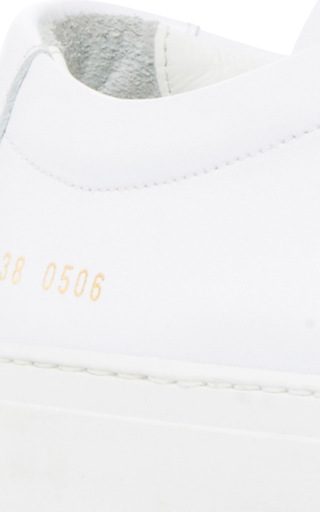 Original Achilles Low by COMMON PROJECTS Now Available on Moda Operandi