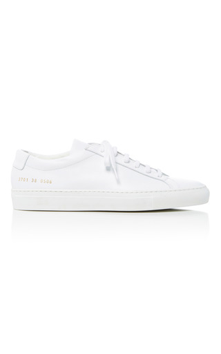 Medium common projects  2 white article37010506