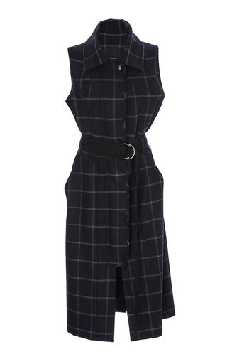 Medium marissa webb plaid brody plaid teresa wool jacket