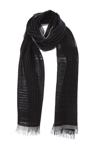 Medium marissa webb stripe tanner pinstripe scarf