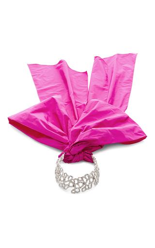 Medium oscar de la renta pink f16j027xcsf