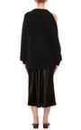 Amoret Midi Skirt by TIBI Now Available on Moda Operandi