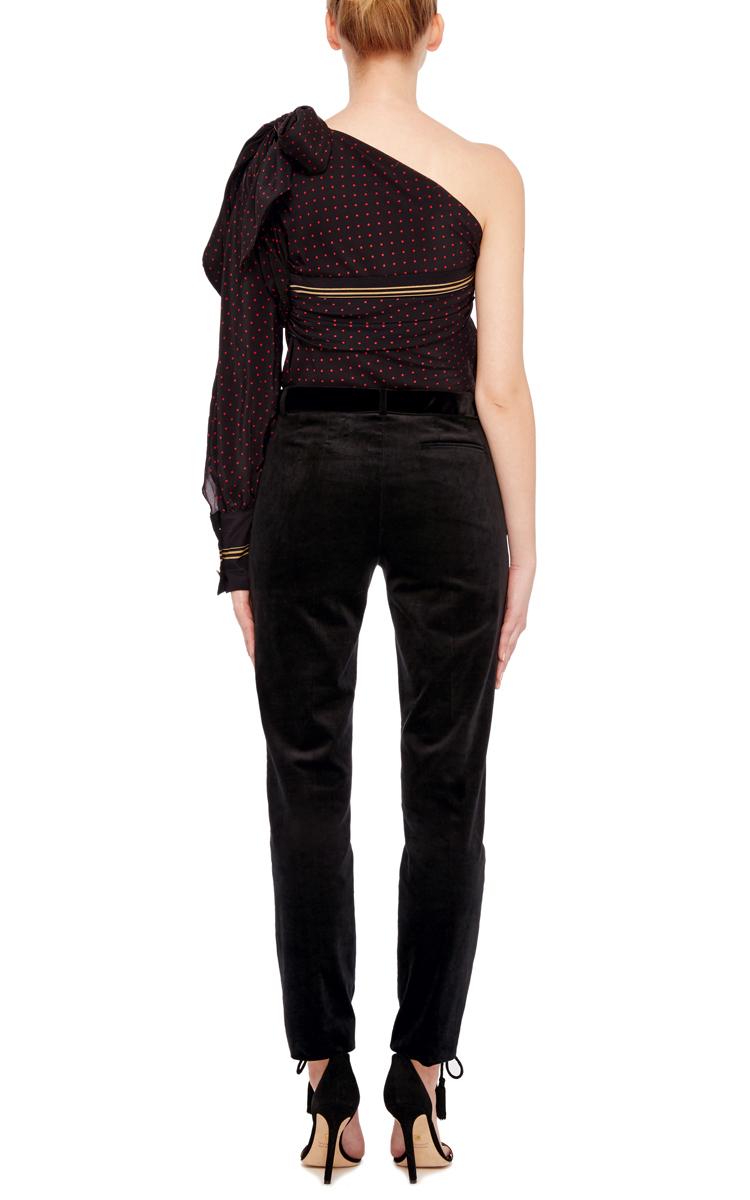 Sale Online Shop Outlet Big Discount Off-shoulder blouse Philosophy di Lorenzo Serafini dJ0If7fbH