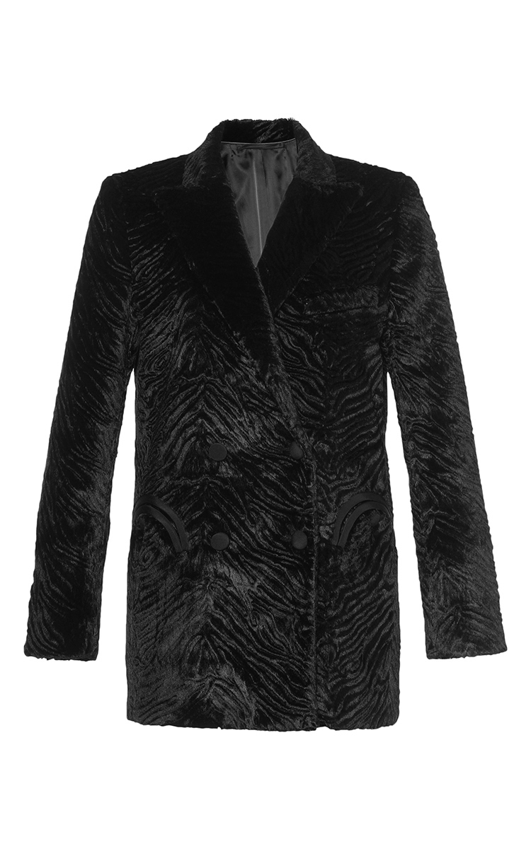 Blazé Milano Unicorn Black Everyday Blazer