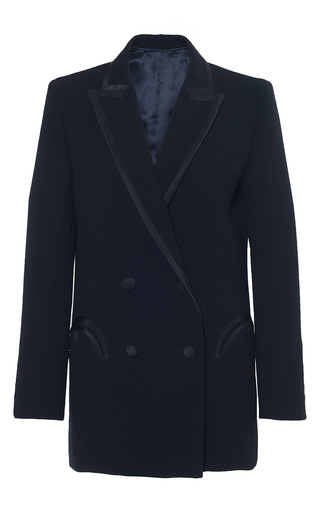 Medium blaze black resolute black everyday blazer