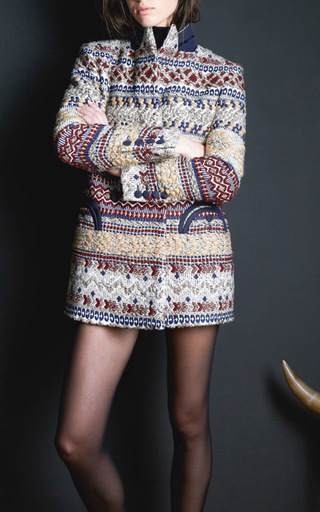 Lucky Boy Everyday Blazer by BLAZé MILANO Now Available on Moda Operandi