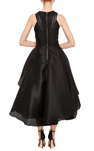 Warrior Dress by MATICEVSKI Now Available on Moda Operandi
